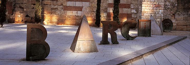 Joan Brossa barcino