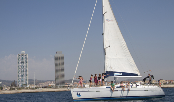 Privat Sailing Boat Tours