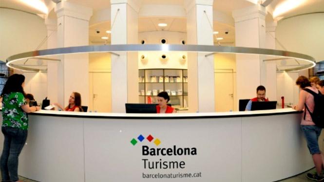 Turisme de barcelona accessibilit for Oficina de turismo barcelona